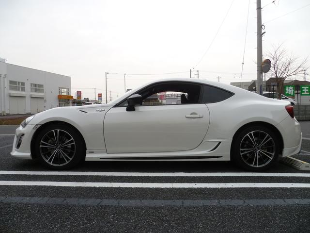 GTSupercharger Netz with TOM'S(5枚目)