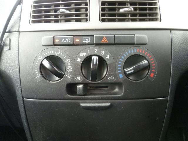 エアコン、エンジンの調子共に問題ありません☆