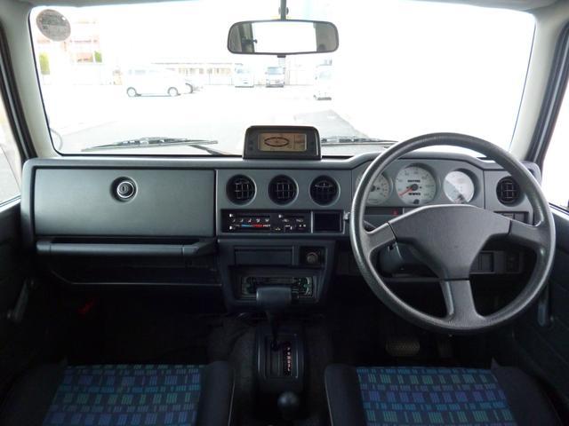 ランドベンチャー 4WD ターボ 車検整備付き(3枚目)