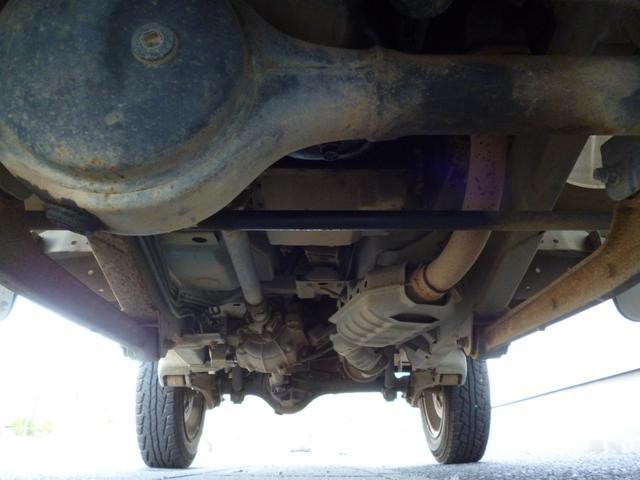 ランドベンチャー 4WD ターボ 車検整備付き(9枚目)