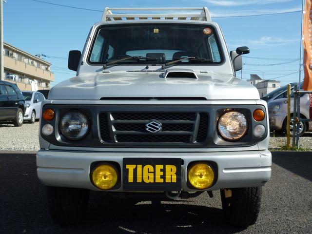 ランドベンチャー 4WD ターボ 車検整備付き(11枚目)