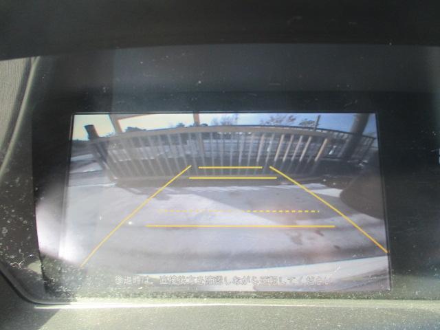 ホンダ オデッセイ M HDD Bカメラ フルセグ Sキー ETC 18AW