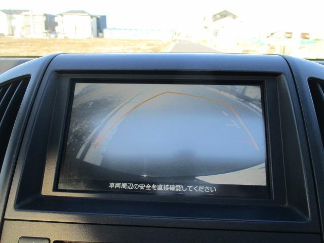 ライダーS HDD Bカメラ ETC 片側電動 サンルーフ(19枚目)
