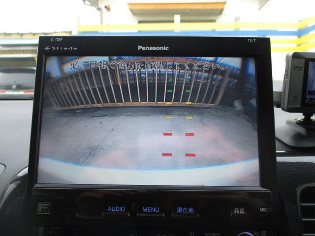 Xエアロスポーツパケ 後期 HDD Bカメラ フルセグ(19枚目)