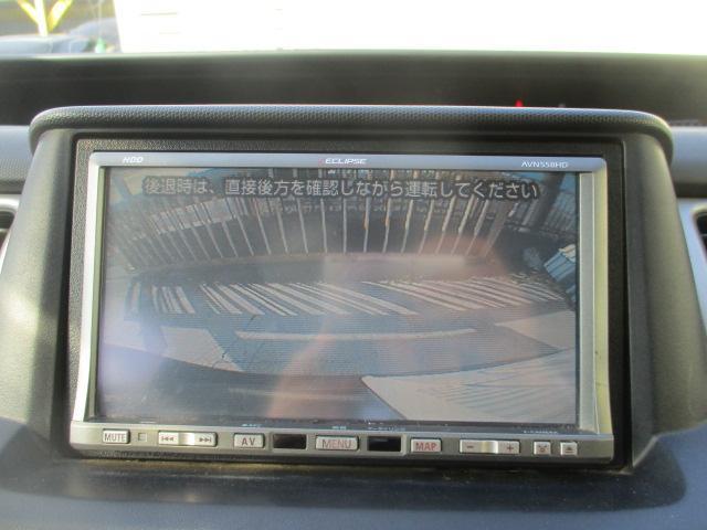 スパーダS スマートスタイルED HDD DVD再生 ETC(19枚目)
