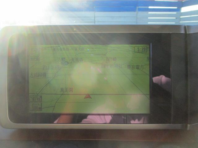 日産 エルグランド ハイウェイスター 純正マルチ Bカメラ 片側電動 ETC