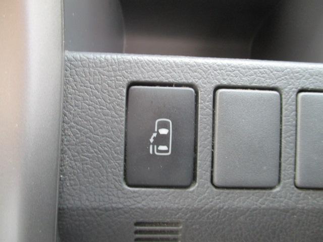 ☆パワースライドドアを装備しています!!乗り降りが非常に楽で、運転席からもスイッチで開閉可能ですよ!☆