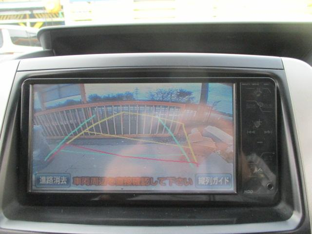 ☆駐車時も安心のバックカメラ付きなので駐車が苦手な方や初心者の方でも楽々駐車出来ますよ☆