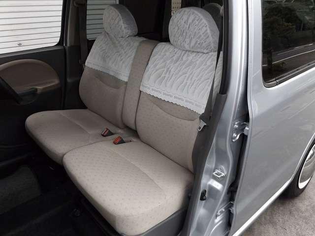 ダイハツ ムーヴラテ X 軽自動車 ワンオーナー キーレス 12ヶ月走行無制限保証