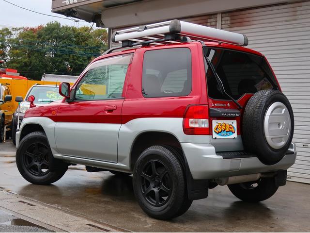 ZR 3ドアショートボディ 4WD 5速MT(6枚目)