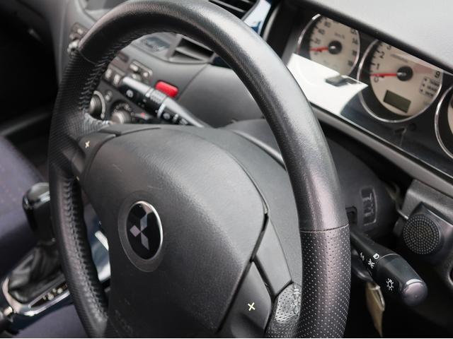 エボリューションVII GT-A ターボ サンルーフ 車高調(17枚目)