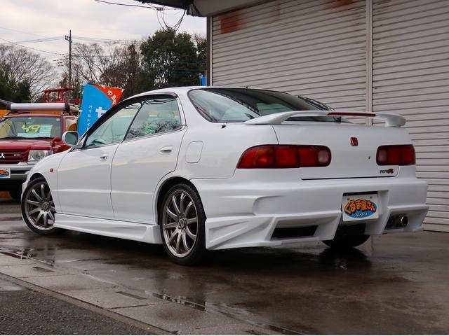 Xi 4WD 5速MT スポコン フルエアロ(10枚目)