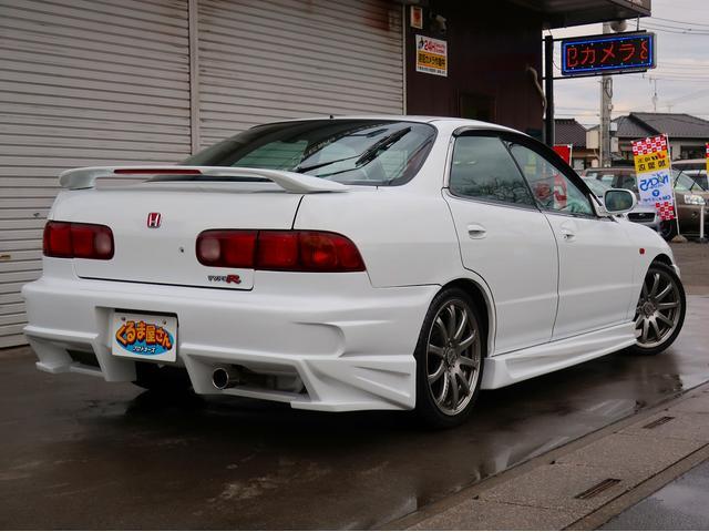 Xi 4WD 5速MT スポコン フルエアロ(12枚目)