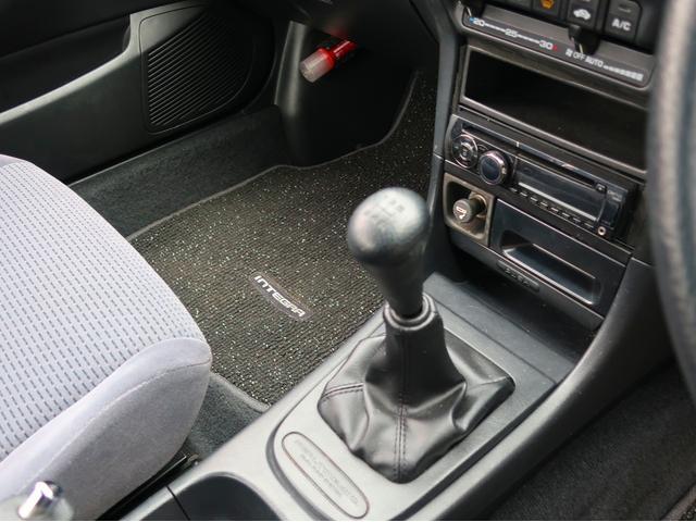 Xi 4WD 5速MT スポコン フルエアロ(20枚目)