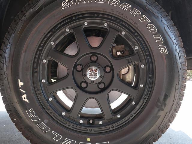 20GT クリーンディーゼルターボ車・4WD&6速マニュアル・XJホイール&BSタイヤ・シルバーカラー・ナビ&ETC(46枚目)