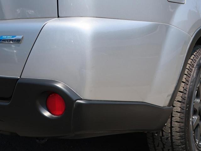 20GT クリーンディーゼルターボ車・4WD&6速マニュアル・XJホイール&BSタイヤ・シルバーカラー・ナビ&ETC(59枚目)