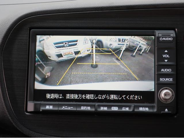 G 禁煙ワンオーナー・HDDインターナビ・DVD・バックカメラ・ETC(16枚目)