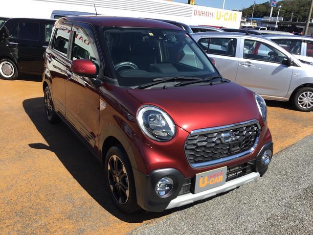 「ダイハツ」「キャスト」「コンパクトカー」「千葉県」の中古車7