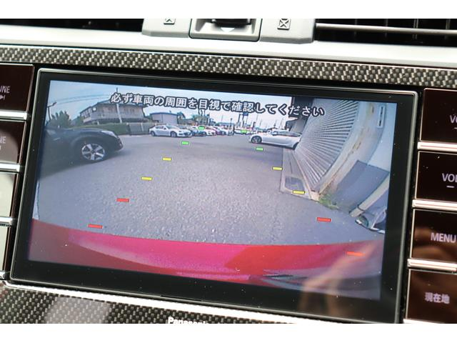 2.0GTアイサイト ビルトインSDナビ バックカメラ(11枚目)