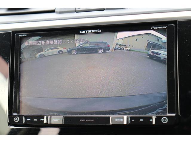 1.6GT-Sアイサイト カロッツェリアメモリーナビ AVIC-RZ99 Rカメラ DSRC Bluetooth USB給電(14枚目)