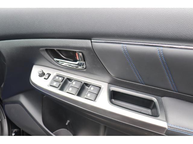 1.6GT-Sアイサイト カロッツェリアメモリーナビ AVIC-RZ99 Rカメラ DSRC Bluetooth USB給電(30枚目)