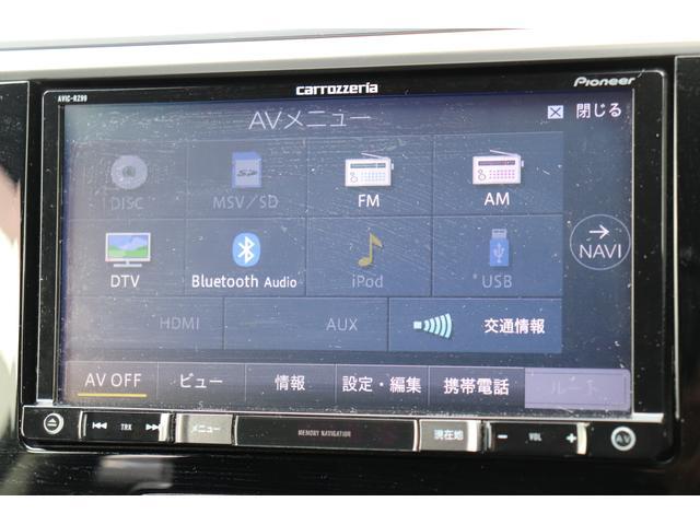 1.6GT-Sアイサイト カロッツェリアメモリーナビ AVIC-RZ99 Rカメラ DSRC Bluetooth USB給電(32枚目)