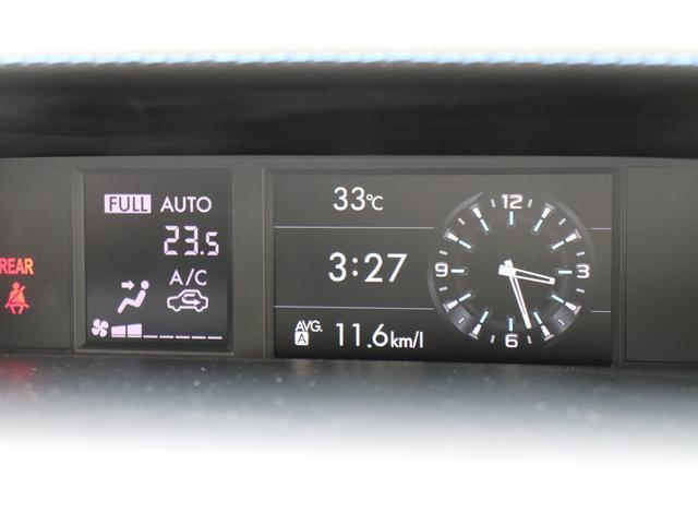 1.6GT-Sアイサイト カロッツェリアメモリーナビ AVIC-RZ99 Rカメラ DSRC Bluetooth USB給電(36枚目)