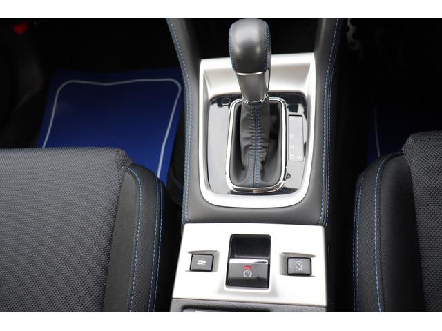 1.6GT-Sアイサイト カロッツェリアメモリーナビ AVIC-RZ99 Rカメラ DSRC Bluetooth USB給電(39枚目)