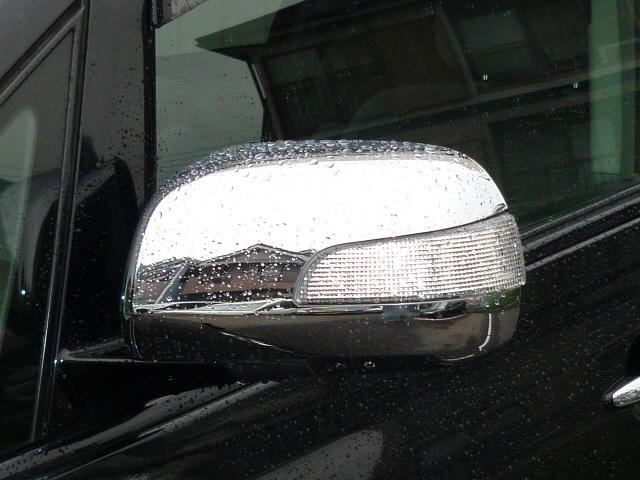 トヨタ アルファードV MS リミテッド1オナ純正HDDナビ両側パワスラ1年保証付
