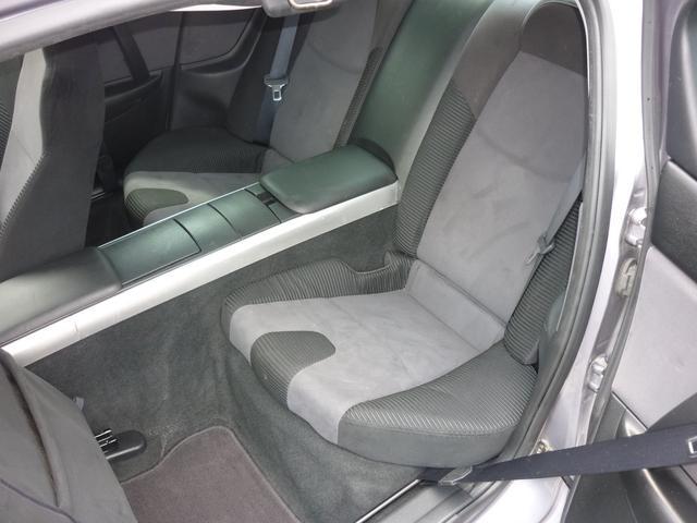 マツダ RX-8 タイプS 6MT 車高調 純正DVD 純正18AW キーレス