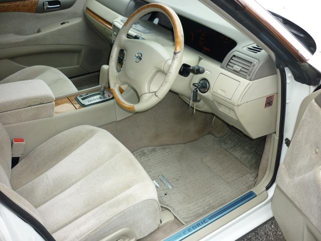 300 新品タイヤ キーレス 社外16AW パワーシート(11枚目)
