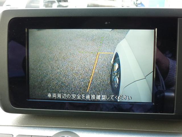 ☆巻き込み防止のサイドカメラ搭載!