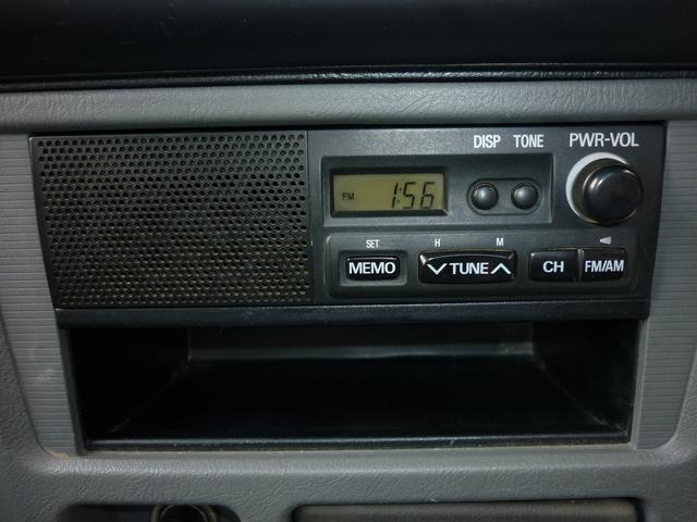 ☆純正AM・FMラジオになります☆
