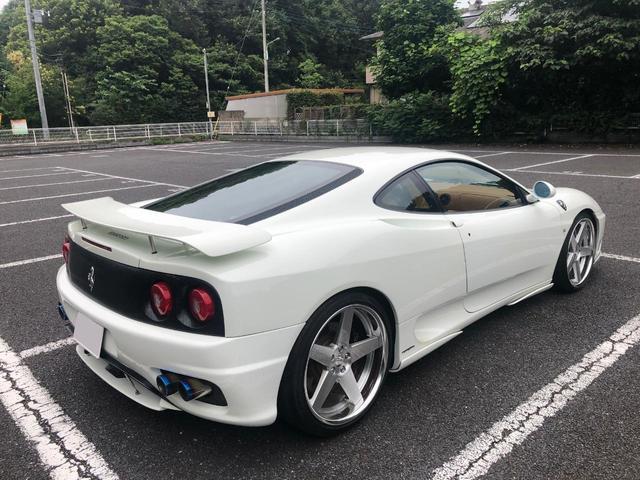 「フェラーリ」「フェラーリ 360」「クーペ」「埼玉県」の中古車21