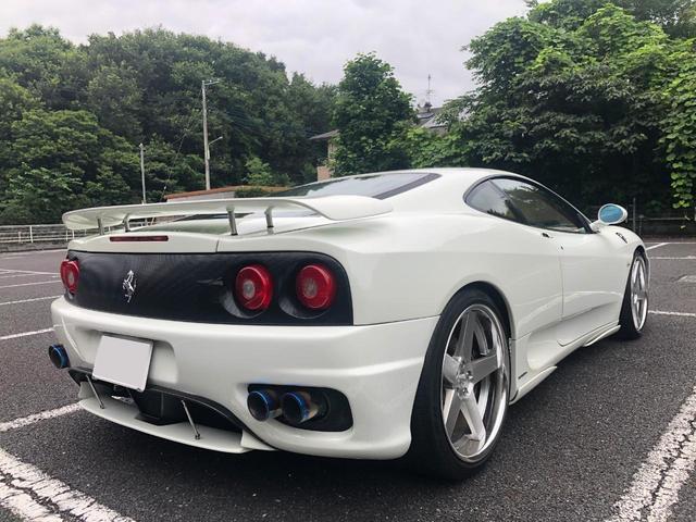 「フェラーリ」「フェラーリ 360」「クーペ」「埼玉県」の中古車24