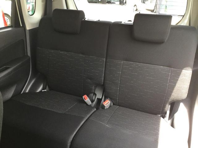 カスタム RSスマートセレクションSA 4WD(7枚目)