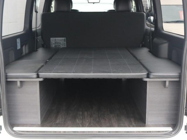 スーパーGL ダークプライムII ロングボディ 新型PVM付 Ver4内装架装 両側自動ドア(8枚目)
