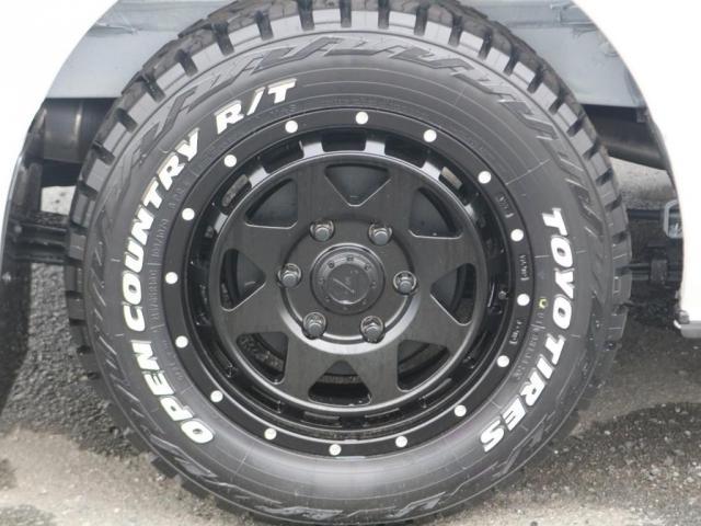 スーパーGL ダークプライムII ロングボディ 新型PVM付 Ver4内装架装 両側自動ドア(19枚目)