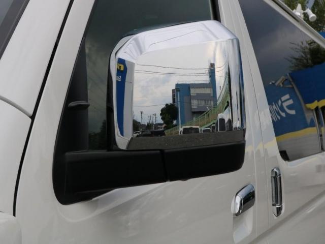スーパーGL ダークプライムII 新型PVM付 両側自動ドア(10枚目)