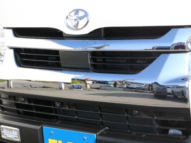 GL ベット&テーブル車中泊仕様/Ver1.5 オフロードパッケージ フルセグナビ/サブモニター フリップダウンモニター/ルーフスピーカー ナイトロパワー16インチAW TOYOオープンカントリータイヤ(18枚目)