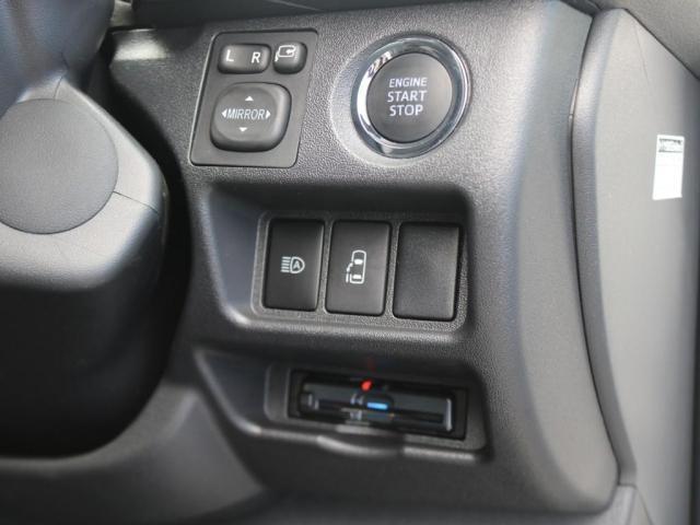 GL ベット&テーブル車中泊仕様/Ver1.5 オフロードパッケージ フルセグナビ/サブモニター フリップダウンモニター/ルーフスピーカー ナイトロパワー16インチAW TOYOオープンカントリータイヤ(19枚目)