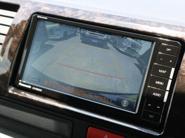 スーパーGL ダークプライムII ロングボディ オフロードパッケージ 両側自動ドア ベットキット(10枚目)