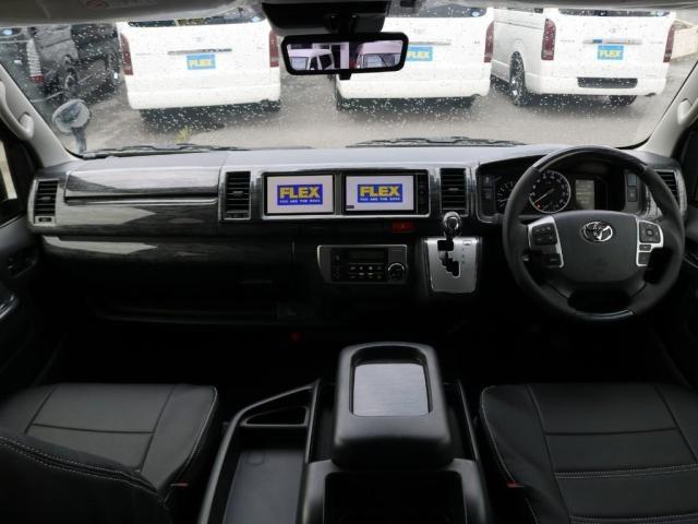 「トヨタ」「ハイエース」「ミニバン・ワンボックス」「埼玉県」の中古車2