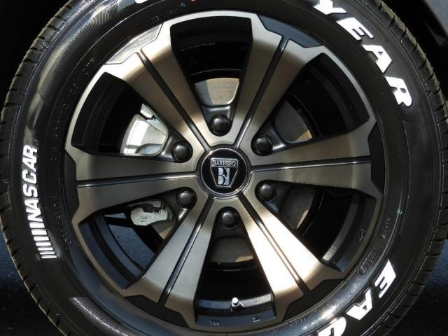 スーパーGL ダークプライムII 新車/BIG-X11インチフローティングナビ FLEXフロントリップ/オーバーフェンダー アーバンワイルド17インチ グッドイヤーナスカータイヤ FLEXフルLEDテール パノラミックビューモニター(20枚目)