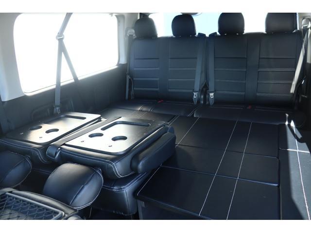 GL 新車ワゴンGL フルセグナビ/フリップダウンモニター パノラミックビューモニター プッシュスタート/スマートキー 黒木目インテリアキット ファミリーパッケージ(2枚目)