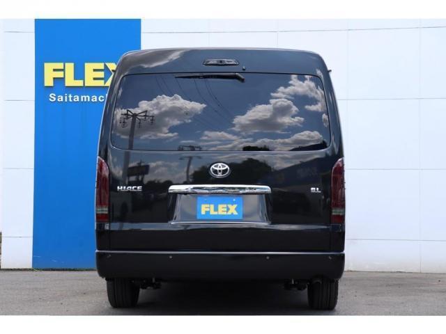 GL 新車ワゴンGL フルセグナビ/フリップダウンモニター パノラミックビューモニター プッシュスタート/スマートキー 黒木目インテリアキット ファミリーパッケージ(7枚目)