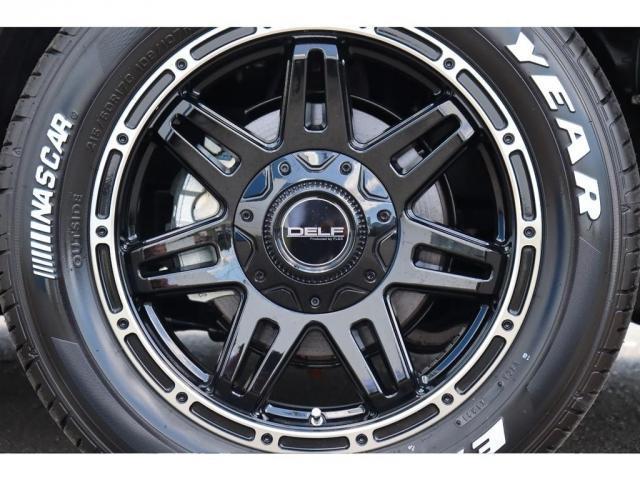 GL 新車ワゴンGL フルセグナビ/フリップダウンモニター パノラミックビューモニター プッシュスタート/スマートキー 黒木目インテリアキット ファミリーパッケージ(18枚目)