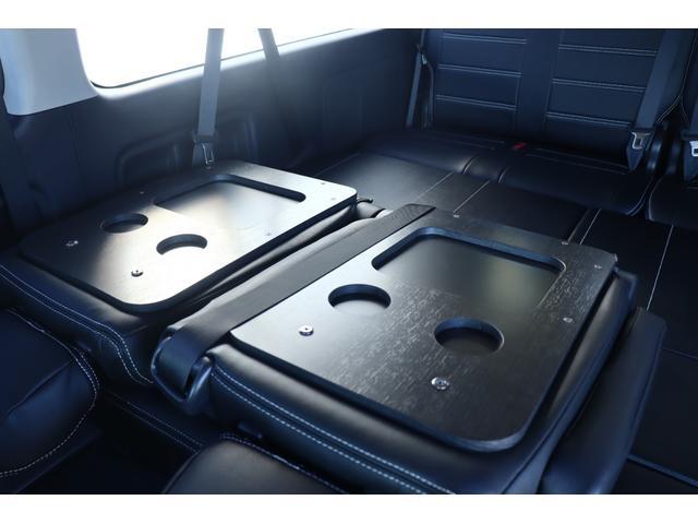 GL 新車ワゴンGL フルセグナビ/フリップダウンモニター パノラミックビューモニター プッシュスタート/スマートキー 黒木目インテリアキット ファミリーパッケージ(19枚目)