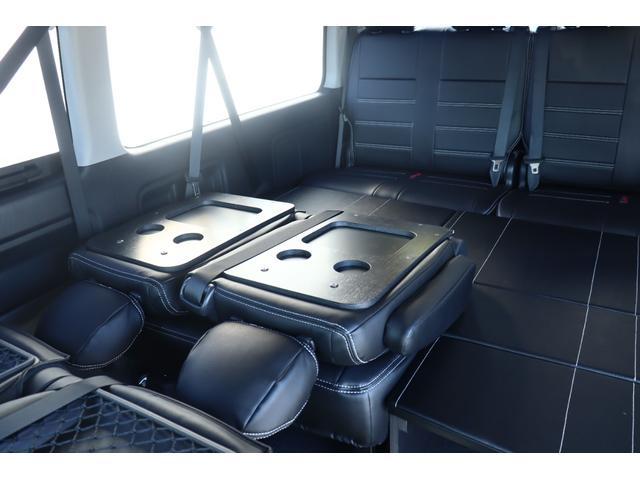 GL 新車ワゴンGL フルセグナビ/フリップダウンモニター パノラミックビューモニター プッシュスタート/スマートキー 黒木目インテリアキット ファミリーパッケージ(20枚目)