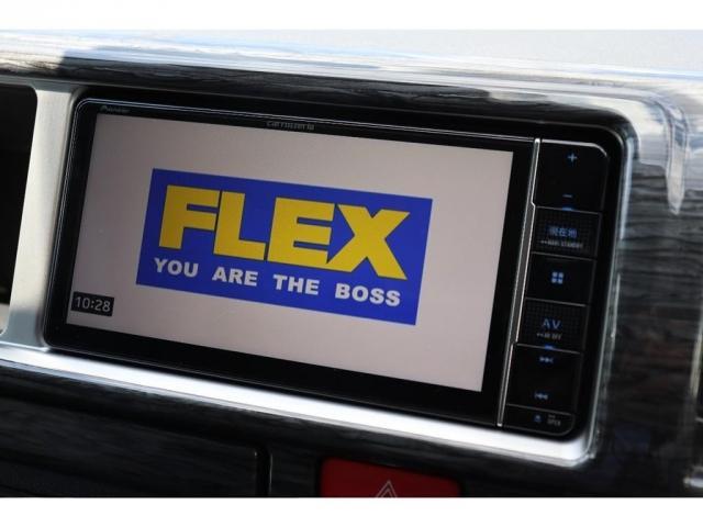 GL ロング 新車/車中泊仕様Ver1.5 フルセグナビ/フリップダウンモニター/ビルトインETC パノラミックビューモニター プッシュスタート デジタルインナーミラー パーキングサポート(5枚目)